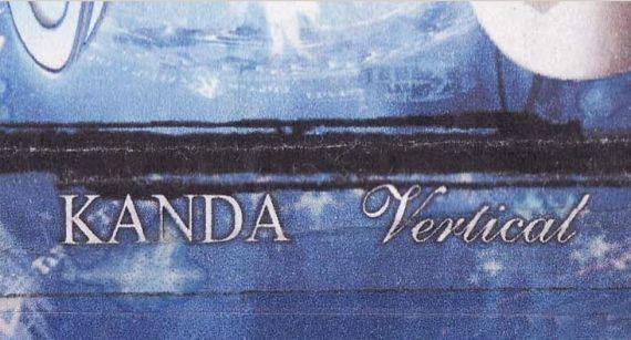 KANDA COVERLOGO 22002
