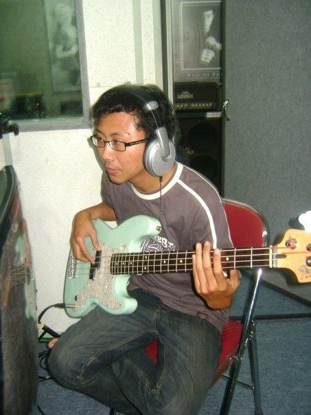 dante bass
