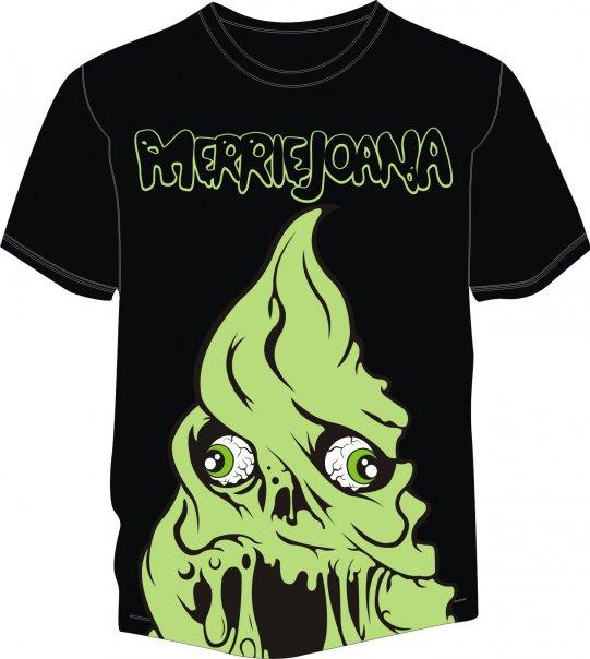 Merriejoana T Shirt