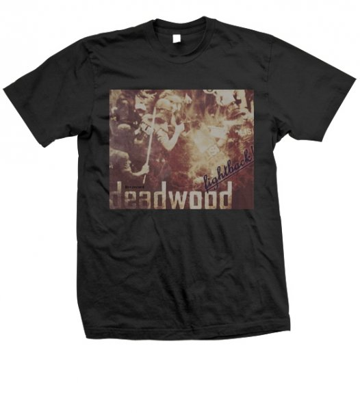 Deadwood T-Shirt