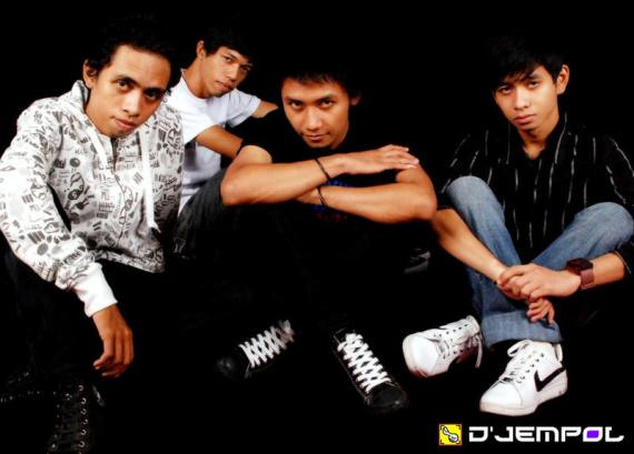 D'Jempol Band
